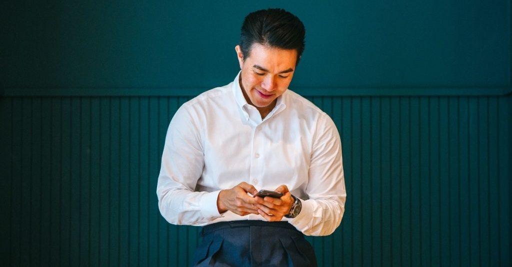 messagerie en ligne pour une bonne relation client