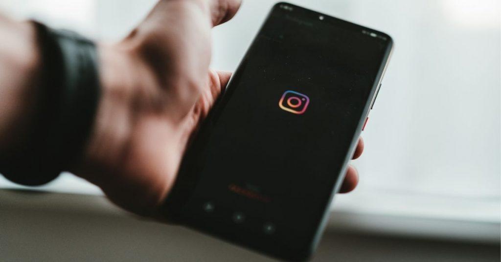 Instagram est un parfait réseau social pour développer son business. Instagram shopping est là pour ça.