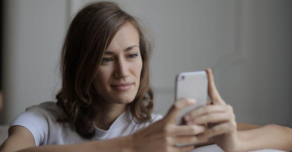 Tchat Apple Business conversation sécurisée