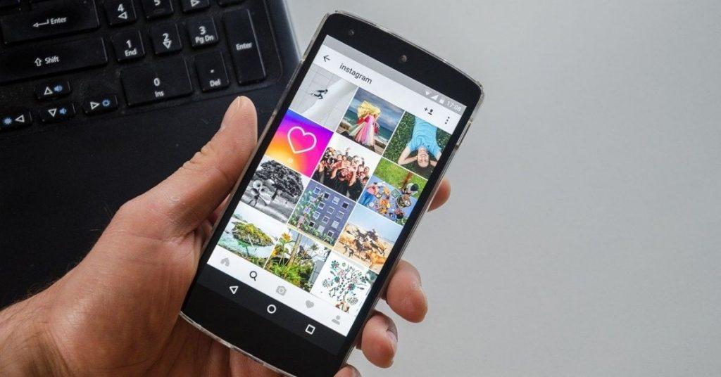 profil, abonnés, utilisateurs, photos, publications, application, comptes