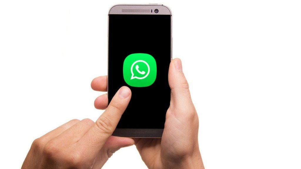 whatsapp discussion compte professionnel