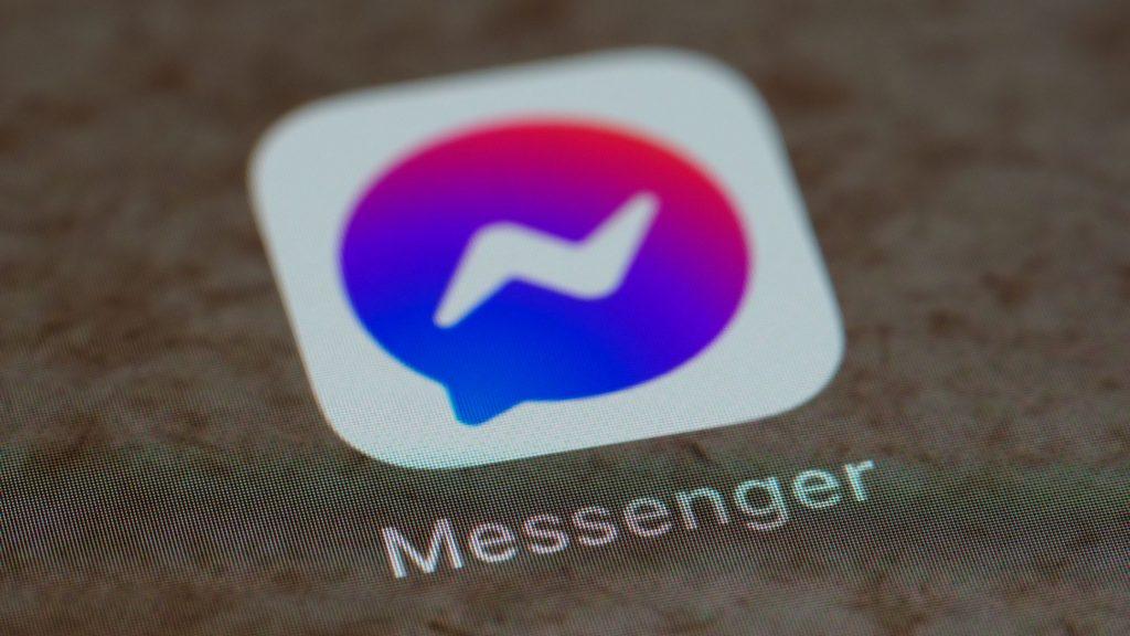 facebook messenger astuces