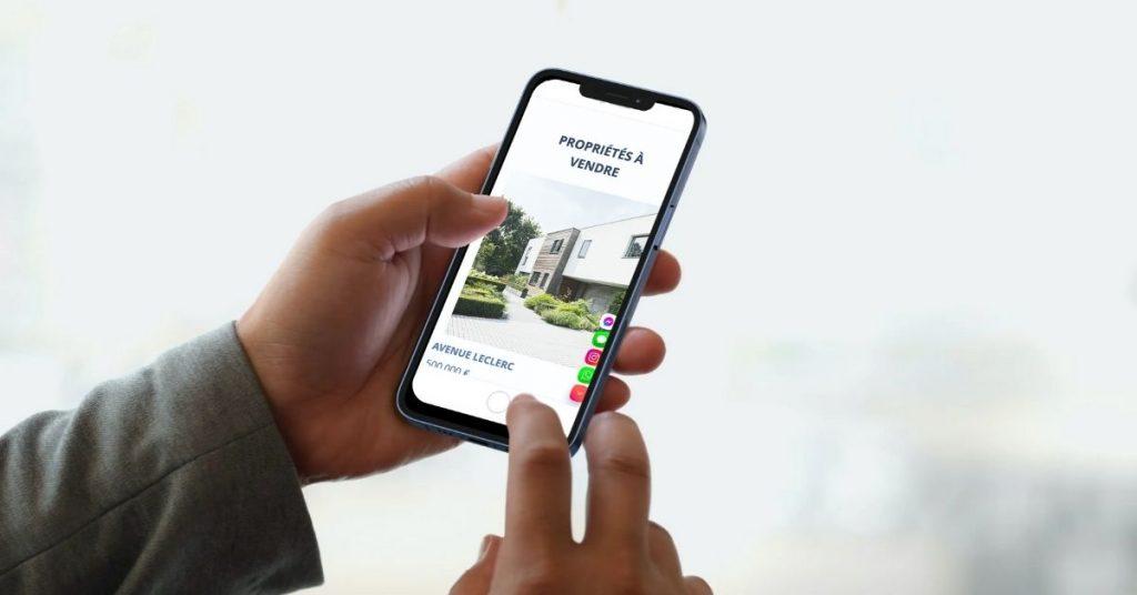 logiciel immobilier gratuit - télécharger la version de notre solution gratuite de gestion locative - dotée de fonctionnalités à la pointe de la technologie