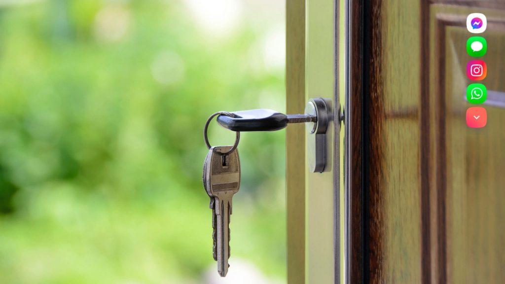 Client immobilier copropriété