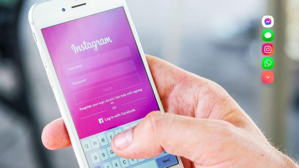 utilisez les réseaux sociaux pour améliorer la recherche de données d'éducation numérique
