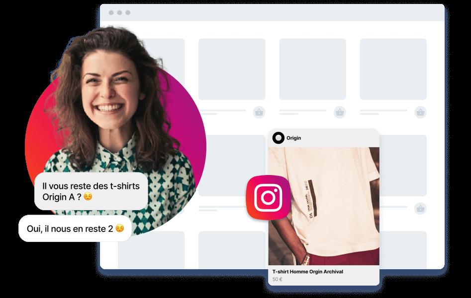 comment utiliser instagram pour une entreprise : profil, abonnés, utilisateurs, photos, publications, application, comptes