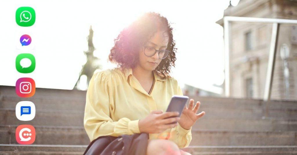 Messagerie instantanée en ligne : des logiciels à la pointe de la technologie