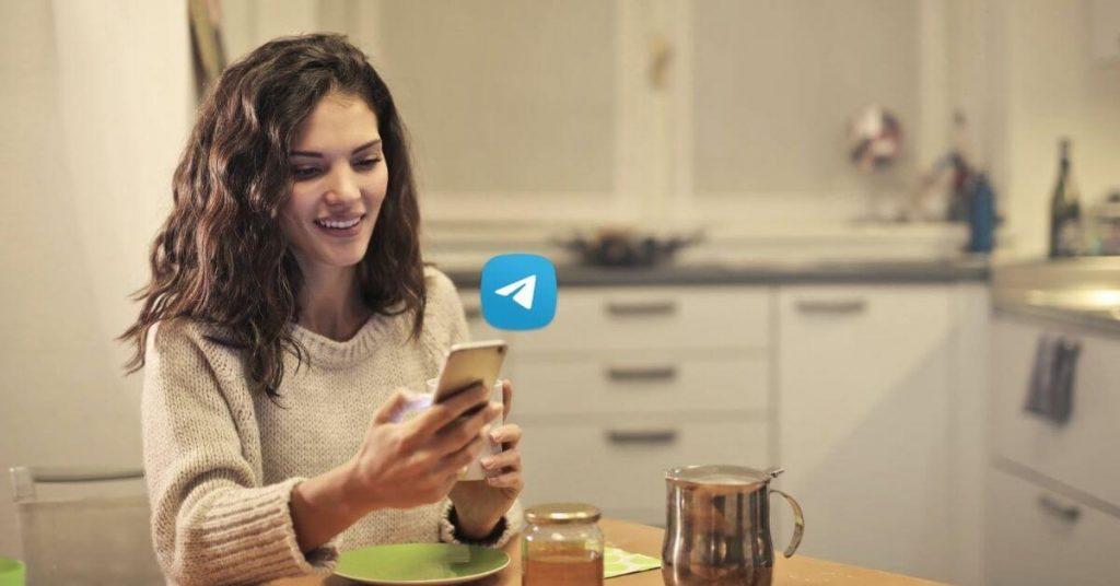 telegram app : disponible sur android windows, linux et ios pour mac - messages sécurité code