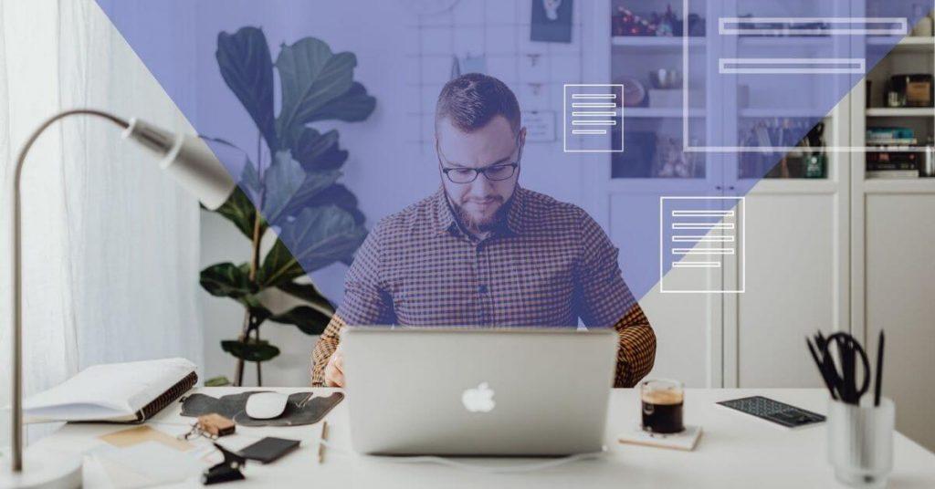 chatbot messenger immobilier : répondez aux questions des utilisateurs du site web de votre entreprise grâce aux chatbots ou à une autre application telle que Instagram